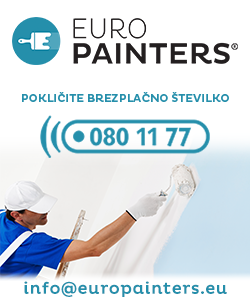 Potrebujete pleskanje?