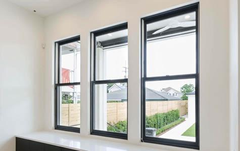 Kocmur Boris s.p. montaža in izdelava kovinskih izdelkov, Aluminijasta okna