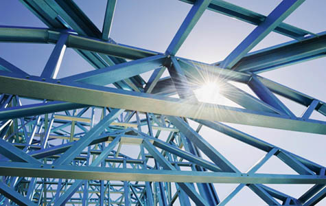 MALA PLUS, proizvodnja in trgovina, d.o.o., Kovinske konstrukcije
