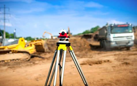 GGS podjetje za geodetsko, gradbeno in svetovalno dejavnost, d.o.o. , Geodeti