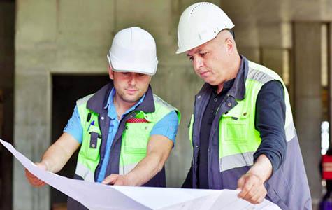 GHC-Projekt d.o.o., Gradbeni nadzor