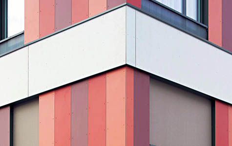 Robert Štiftar s.p., Fasadni paneli