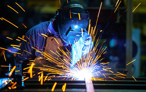 AKORAL, gradbeništvo, storitve in poslovanje z nepremičninami, d.o.o., Obdelava kovin