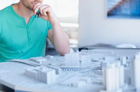 ARHI-BIRO, projektiranje in inženiring, d. o. o., Urbanizem