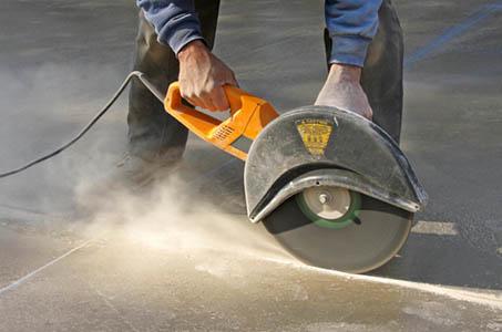 KLIMATIM, d.o.o., Vrtanje, rezanje betona