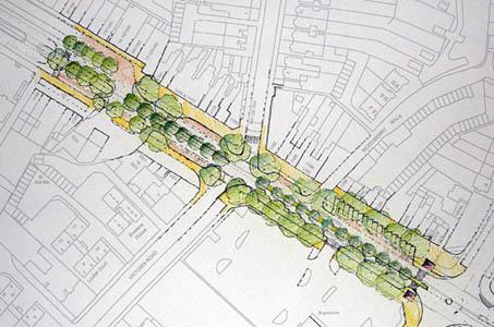 GEOPLAN d.o.o., Kamnik, Projektiranje nizkih gradenj