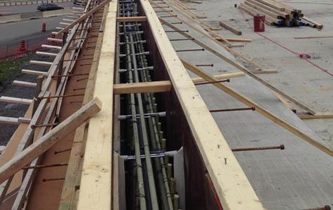 Tgm storitve s težko gradbeno mehanizacijo Simon Grabnar s.p., Nizke gradnje