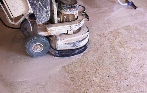 BRUS&CLEAN, brušenje betona, Dejan Vuga s.p., Teracerstvo