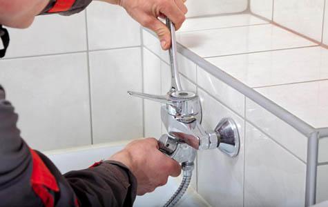 Aleš Omerzel s.p., gradbeništvo in storitve, ALRONIDA, Prenova kopalnice