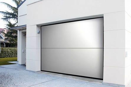 TERADOM, d.o.o., Sekcijska garažna vrata
