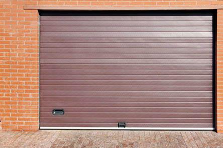 MIZAR FM, proizvodnja in storitve d.o.o., Rolo garažna vrata