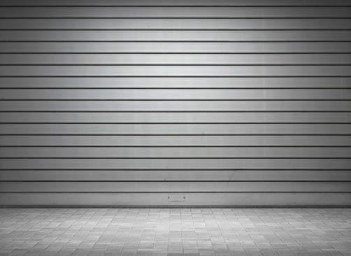 PROTECH, podjetje za trgovino in storitve d.o.o., Industrijska garažna vrata