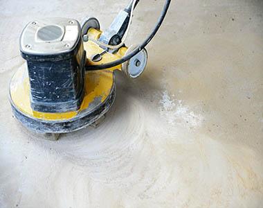 Gradbeništvo BETONKO, Gašper Celarc s.p., Brušenje betona