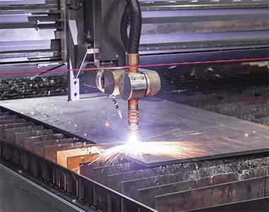 O C G Obdelovalni center d.o.o. GODOVIČ, CNC obdelava kovin
