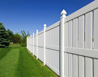 KLIPS, inženiring in montaža ograjnih sistemov, d.o.o., PVC ograje