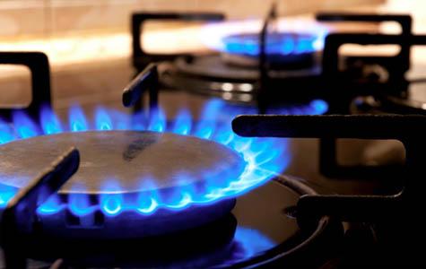 VOPIN inštalacije d.o.o., Plinske napeljave