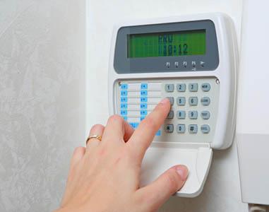 ELEKTROINSTALACIJE BAHOVEC PETER S.P., Alarmni sistemi