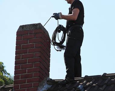 EKO DIM družba za opravljanje dimnikarske dejavnosti d.o.o., Dimnikarstvo