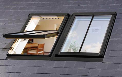 Ads Toni, suhomontažni sistemi, d.o.o., Strešna okna