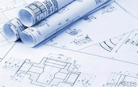 Mekoni d.o.o., Projektiranje in načrtovanje