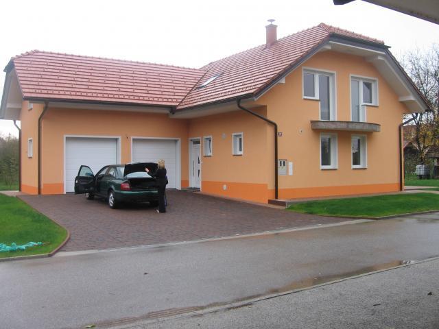 Nova streha