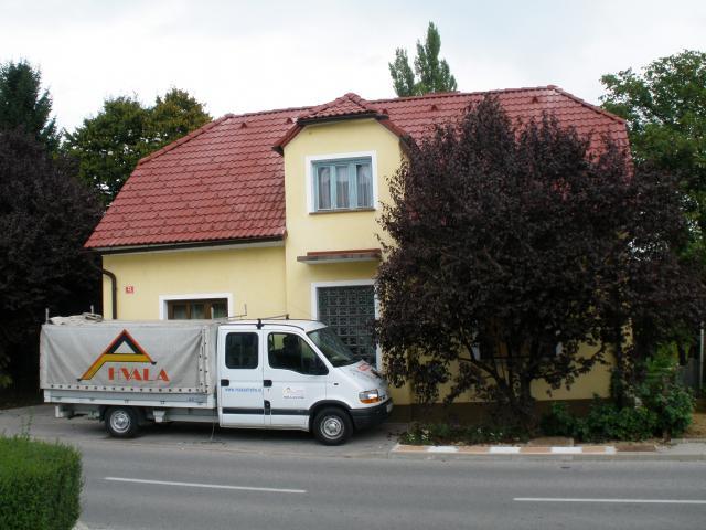 Bramac streha