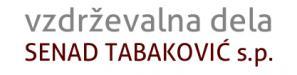 Senad Tabakovič s.p.