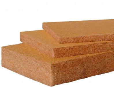 Baumit Fasadne plošče WF lesena vlakna