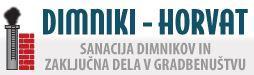 Sanacija dimnikov Milan Horvat s.p.