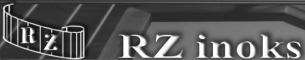 RZ inoks, oblikovanje kovin, Rafael Zupanc s.p.
