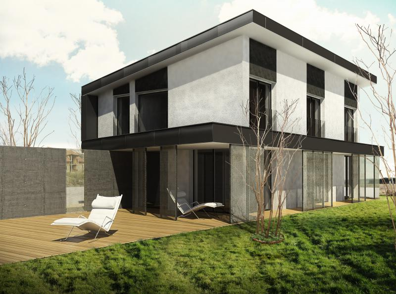 Enodružinska hiša v Celju, GMT+1 arhitekti