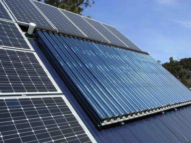 Sončni kolektorji, investicija za prihodnost