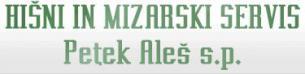 HIŠNI IN MIZARSKI SERVIS ALEŠ PETEK S.P.