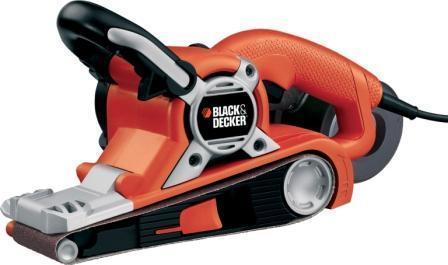 BLACK&DECKER KG911 Kotni brusilnik 900W 115mm