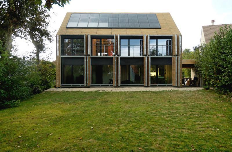 Koncepti energijsko varčne gradnje