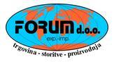FORUM EXP.-IMP. Trgovina storitve proizvodnja d.o.o. Zagorje