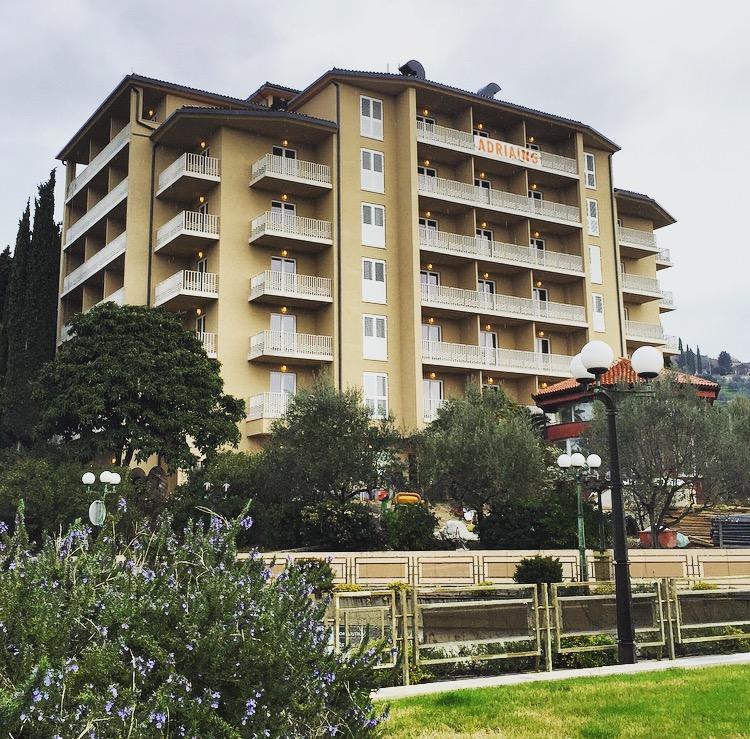 Hotel Roža