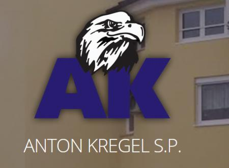 GRADBENIŠTVO IN PREVOZI KREGEL ANTON KREGEL S.P.