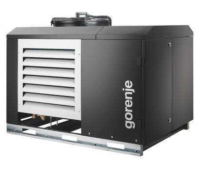 Ali je toplotna črpalka primerna za vse objekte?
