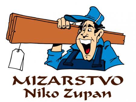 MONTAŽNO MIZARSTVO NIKO ZUPAN S.P.