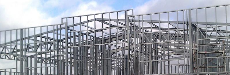 Kovinske konstrukcije in njihovo vzdrževanje