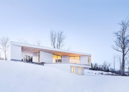 Kako postaviti hišo na teren?