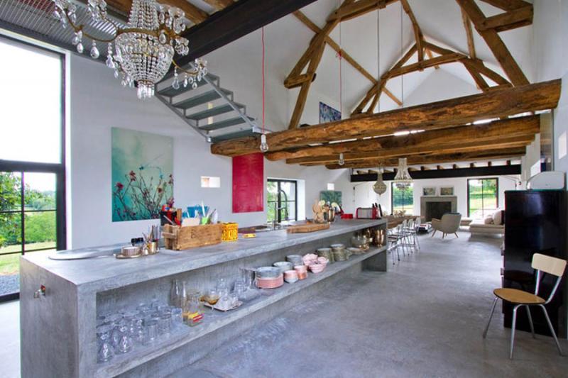 Zgledovanje po tradicionalni arhitekturi