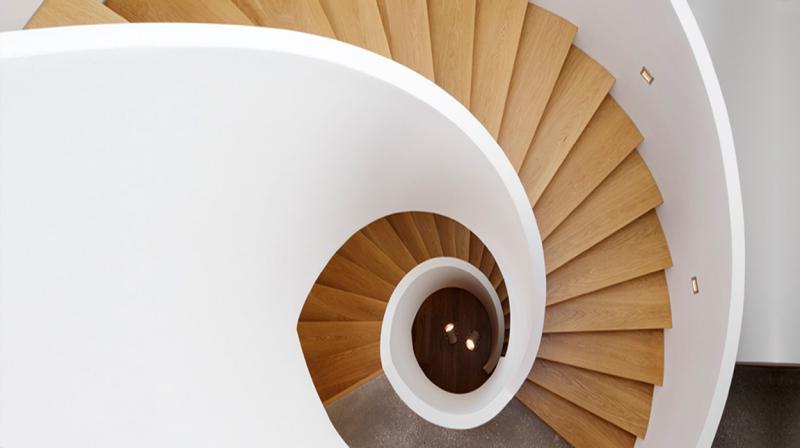 Katero obliko stopnic izbrati?