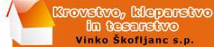 KROVSTVO IN KLEPARSTVO - ŠKOFLJANC VINKO, S.P.