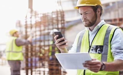 Kakšna je vrednost gradbenega nadzornika?