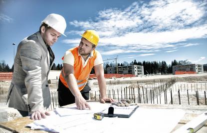 Ali potrebujem gradbenega nadzornika?
