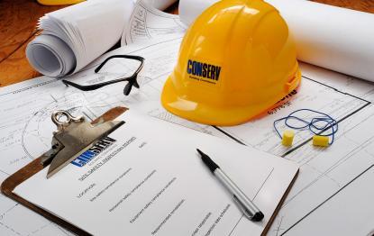 Koordinacija in varnostni načrt na gradbišču