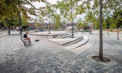 Pomen krajinske arhitekture v mestu in na podeželju