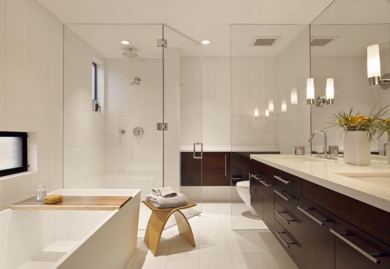 Notranja oprema kopalnice